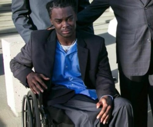 Florida man shot, paralyzed by police officer awarded $23.1M