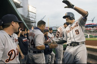 Nick Castellanos helps Detroit Tigers snap 11-game skid vs. Cleveland Indians