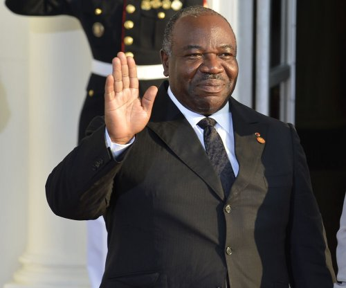 Protests, arrests after Gabon election fraud allegations