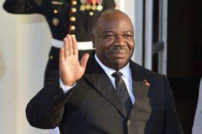 Protests, arrests after Gabon election fraud allegations