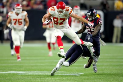 Tennessee Titans vs Kansas City Chiefs: prediction, preview, pick to win