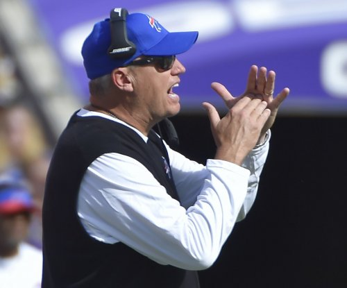 Report: Buffalo Bills ready to part with Rex Ryan