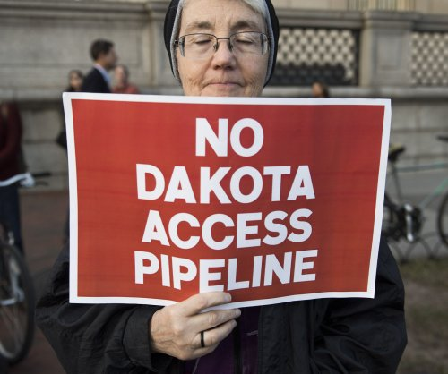 Veterans group ramping up for second Dakota Access Pipeline protest