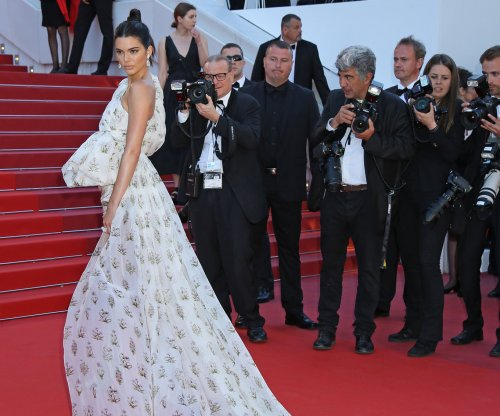 Kendall Jenner joins Kanye West in Adidas family