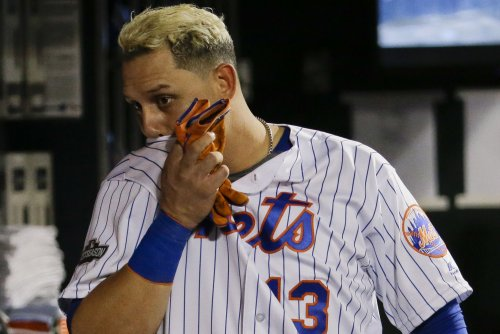 Asdrubal Cabrera changes tune, wants to remain with the New York Mets
