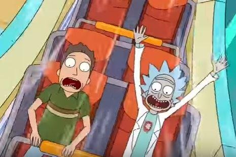 Watch: 'Rick and Morty' gets a Season 3 premiere date and