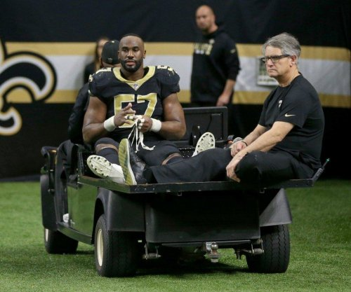 New Orleans Saints lose DE Alex Okafor for season