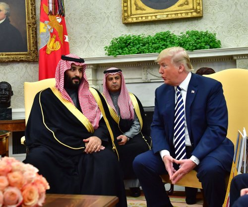 Saudi crown prince can win support of Americans