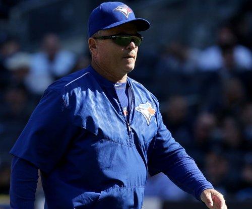 Stanton, Yankees hope for encore vs. Blue Jays