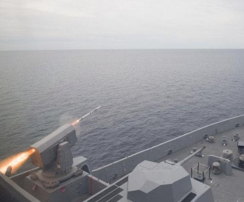 Navy taps Raytheon for RAM missiles for foreign military sales