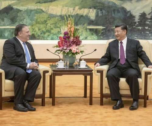 Xi Jinping wants China involved in U.S.-North Korea negotiations