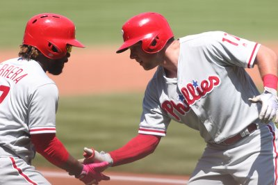 Zach Eflin trying to get on track as Philadelphia Phillies host Miami Marlins