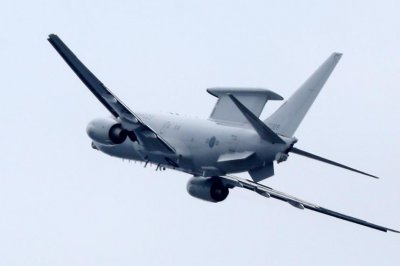 Chinese aircraft trespasses South Korea, Japan