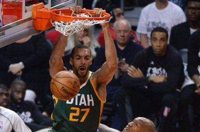 Utah Jazz, Rudy Gobert look to take out frustrations on Miami Heat