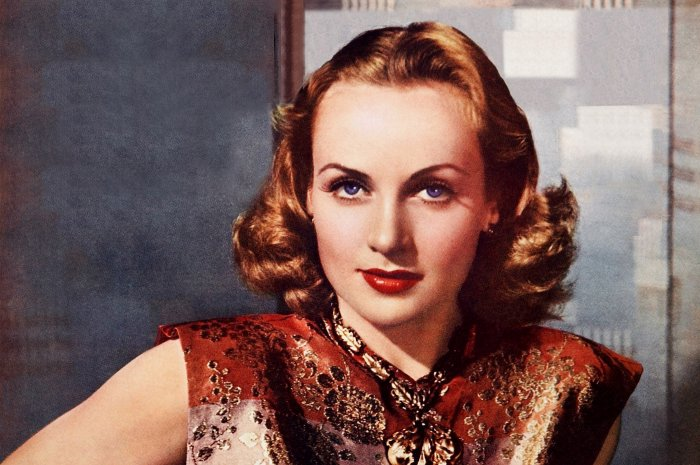 On This Day: Carole Lombard dies in plane crash