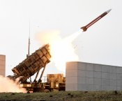 Lockheed awarded $680M for PAC-3 missiles for foreign militaries