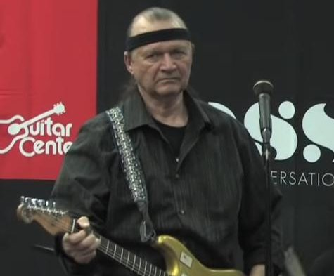 Dick Dale, surf guitar icon, dead at 81