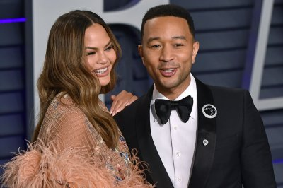 Chrissy Teigen is 'truly sorry' for spoiling 'The Voice' finale