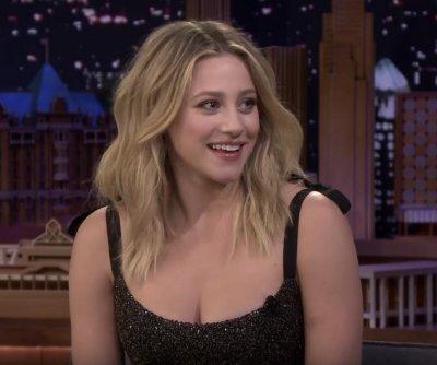 Lili Reinhart was 'so stoked' to star in 'Hustlers'