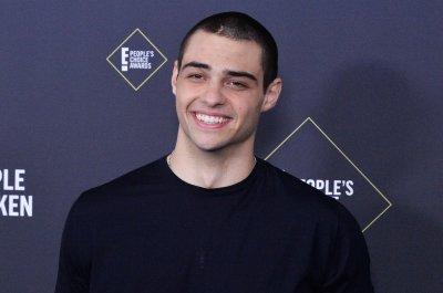 Noah Centineo clarifies 'love triangle' aspect of 'P.S. I Still Love You'