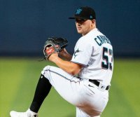 Marlins rookie pitcher Paul Campbell gets 80-game suspension for steroids