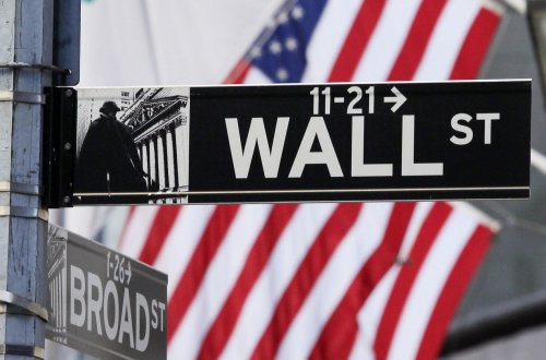 Markets rally for third day