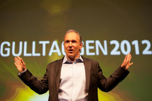 World wide web inventor: The web needs a digital bill of rights