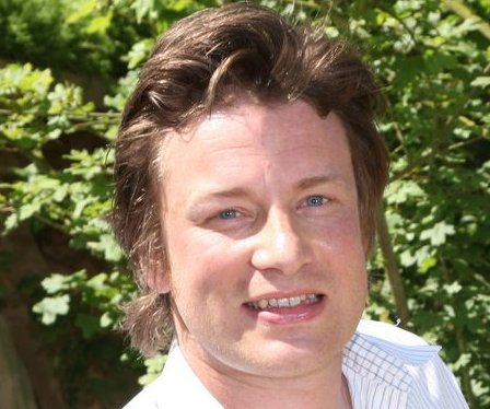 Jamie Oliver turned down role in 'The Lord of the Rings'