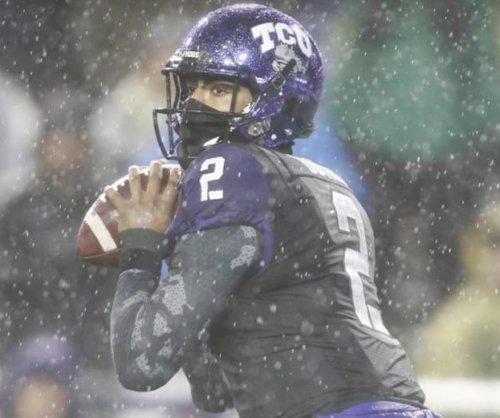 TCU QB Trevone Boykin suspended after arrest