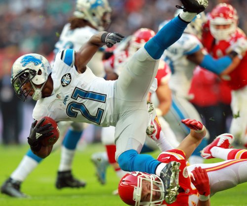 Detroit Lions RB Ameer Abdullah expected to miss Green Bay Packers game