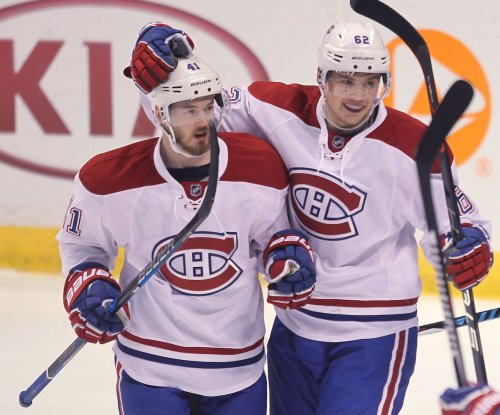 Paul Byron helps Montreal Canadiens get past Ottawa Senators