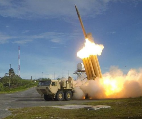 U.S. Missile Defense Agency buys Lot 9 THAAD Interceptors