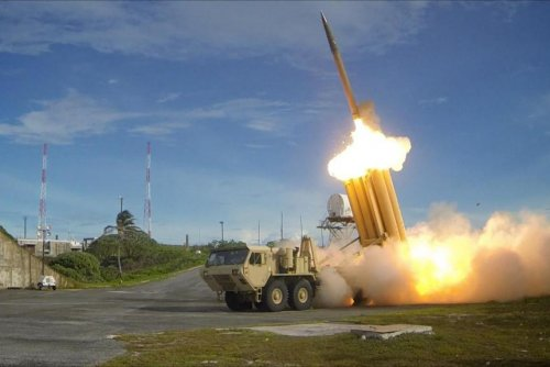 U.S. Missile Defense Agency buys Lot 9 THAAD Interceptors