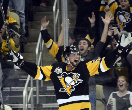 Pittsburgh Penguins even series with 3-2 win over Ottawa Senators