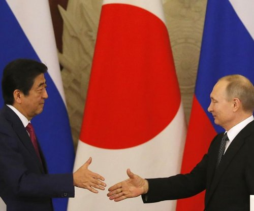 Russia investment decision on Kuril Islands angers Japan