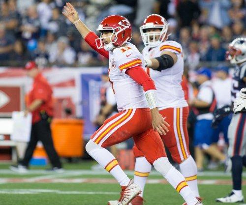Kansas City Chiefs aim to avoid distractions vs. Philadelphia Eagles