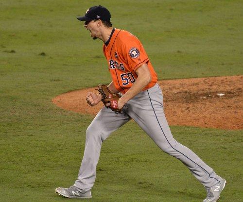 Orioles don't get break facing Astros' No. 5 starter
