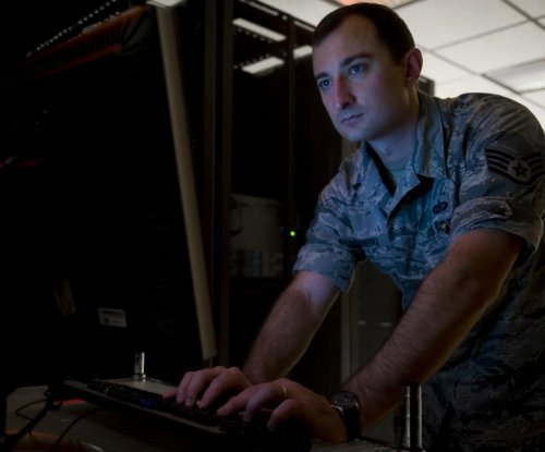 Harris tapped for counter communication systems
