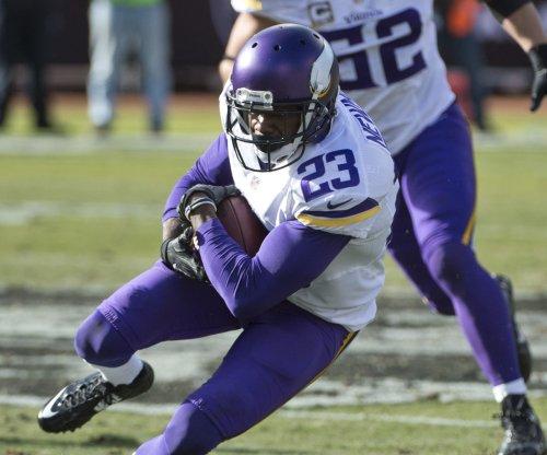 Minnesota Vikings' Terence Newman: 2018 will be last season