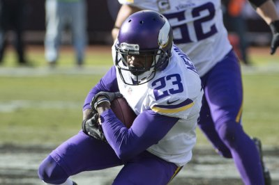 Minnesota Vikings' Terence Newman: 2018 will be last season