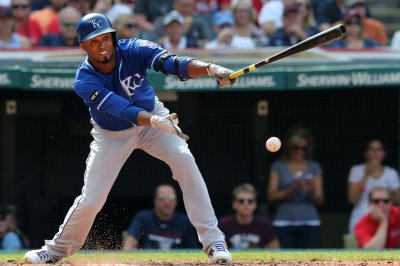 Royals seek first series win of season vs. Tigers