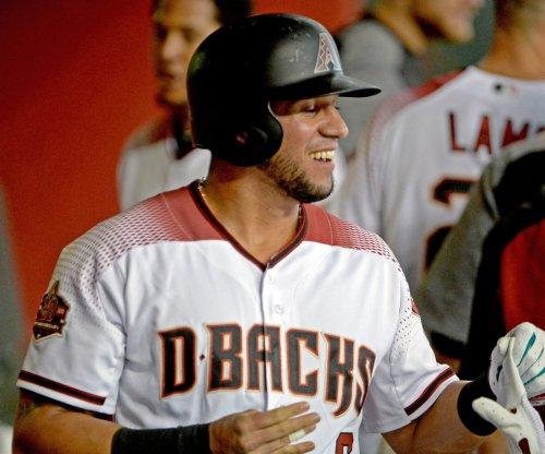 Diamondbacks' David Peralta looks to stay hot vs. Mets