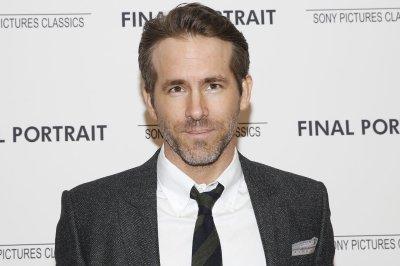 Ryan Reynolds developing 'Home Alone' revamp 'Stoned Alone'