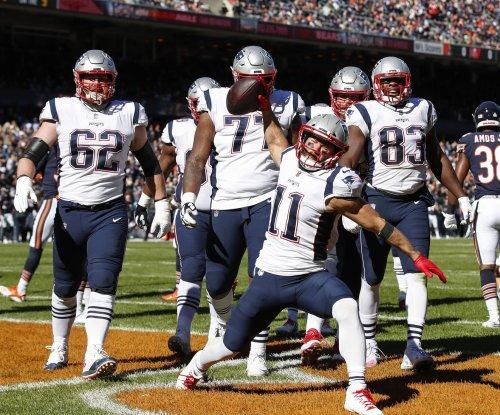 Fantasy Football: Week 9 wide receiver rankings