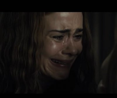 'Run': Sarah Paulson plays creepy mom in first trailer