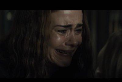'Run': Sarah Paulson plays creepy mom in first trailer