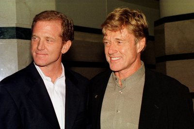 James Redford, son of actor Robert Redford, dies of cancer at 58