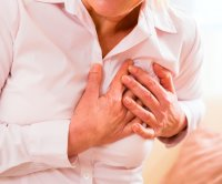 Women have higher risk than men for heart failure, death after heart attack