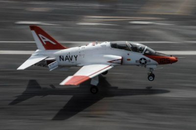 Environmental cleanup ends after May crash of Navy jet