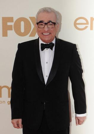 Scorsese wins first Emmy for 'Boardwalk Empire'